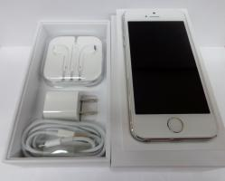 Foto 3 IPhone 5S 64GB ab Werk f�r 399,90EURO