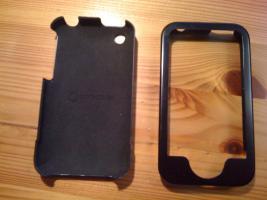 Foto 2 IPhone Schutzhülle Metall