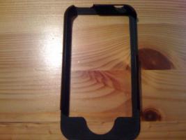 Foto 3 IPhone Schutzhülle Metall