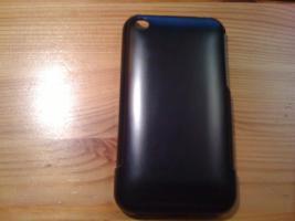 Foto 4 IPhone Schutzhülle Metall