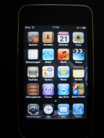 IPod Touch 3G 32 GB