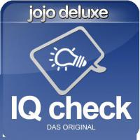 IQ-CHECK � Das Original!