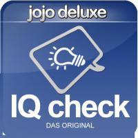 IQ-Check - finde heraus wie schlau Du bist!