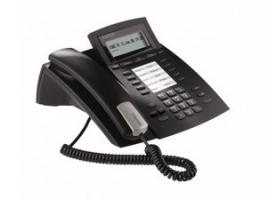 ISDN Anlage und zwei Telefone