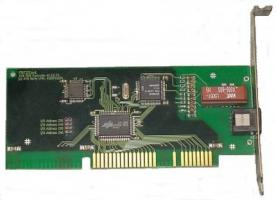 ISDN Controller Fritz ISA A1 3.0