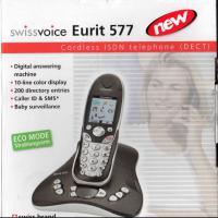 ISDN Telefon mit Anrufbeantworter