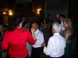 Foto 3 ITALIENISCHE HOCHZEITBAND PARTYBAND MIT SÄNGERIN SÄNGER TRIOCIAO DUO LIVE