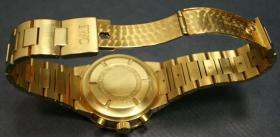 Foto 2 IWC Chrono in Gold