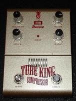 Ibanez Tube King Compressor TC999