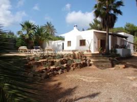 ''Ibiza Chalet''  in der Region  von Sant Carlos
