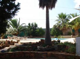 Foto 2 ''Ibiza Chalet''  in der Region  von Sant Carlos