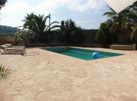 Foto 3 ''Ibiza Chalet''  in der Region  von Sant Carlos