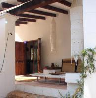 Foto 4 ''Ibiza Chalet''  in der Region  von Sant Carlos