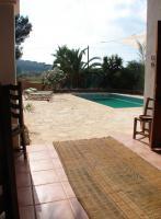 Foto 17 ''Ibiza Chalet''  in der Region  von Sant Carlos