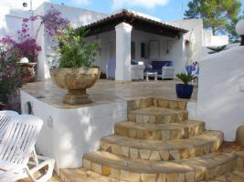 ''Ibiza Landhaus'' gelegen in der Region von St. Carlos in Strandnähe