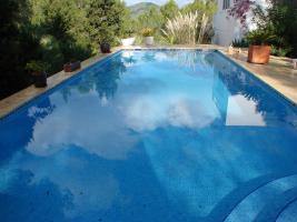 Foto 2 ''Ibiza Landhaus'' gelegen in der Region von St. Carlos in Strandnähe