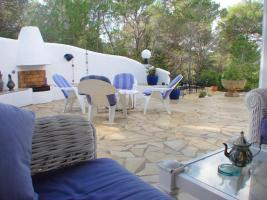 Foto 3 ''Ibiza Landhaus'' gelegen in der Region von St. Carlos in Strandnähe