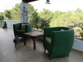 Foto 8 ''Ibiza Landhaus'' gelegen in der Region von St. Carlos in Strandnähe