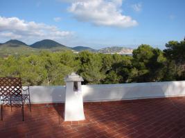 Foto 9 ''Ibiza Landhaus'' gelegen in der Region von St. Carlos in Strandnähe