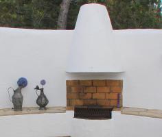 Foto 10 ''Ibiza Landhaus'' gelegen in der Region von St. Carlos in Strandnähe