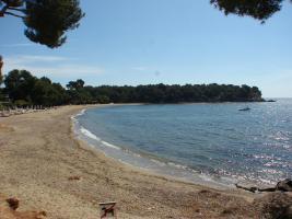 Foto 3 Ibiza: Sehr schönes Apartment in erster Linie am Meer, in der Region von Santa Eulalia (Distanz zur Innenstadt ca. 5 Minuten zu Fuß)