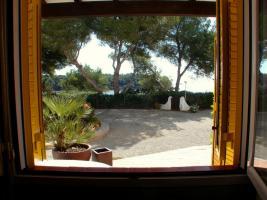 Foto 4 Ibiza: Sehr schönes Apartment in erster Linie am Meer, in der Region von Santa Eulalia (Distanz zur Innenstadt ca. 5 Minuten zu Fuß)