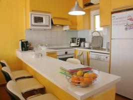 Foto 7 Ibiza: Sehr schönes Apartment in erster Linie am Meer, in der Region von Santa Eulalia (Distanz zur Innenstadt ca. 5 Minuten zu Fuß)