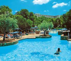 Fiesta Hotel Tanit Ibiza San Antonio