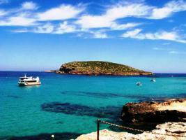 Foto 2 Ibiza Villa 1. Linie am Meer in Cala Conta, in  einzigartiger Lage! - Ref. Nr.239