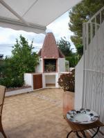 Foto 7 ''Ibiza Villa''  Sehr gepflegte und charmante Villa in Strandn�he