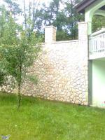 Foto 5 Ich baue Kamine aus Stein, Steinmauern, Grill aus Steinen usw.