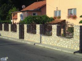 Foto 6 Ich baue Kamine aus Stein, Steinmauern, Grill aus Steinen usw.