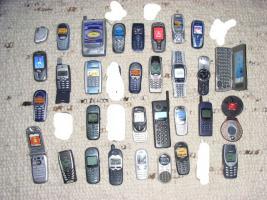 Ich suche Alte Handys für gute zweck