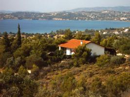 Ideales Feriendomizil mit guter Anbindung nahe Porto Heli/Griechenland