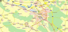 Idyllisches Baugrundstück in bester Lage Nähe Bamberg
