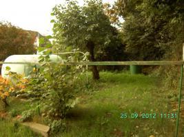 Foto 3 Idyllisches Gartenhaus Wochenendhaus Ferienhaus in Podewall