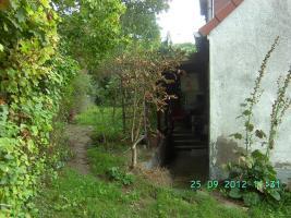 Foto 4 Idyllisches Gartenhaus Wochenendhaus Ferienhaus in Podewall