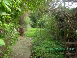 Foto 5 Idyllisches Gartenhaus Wochenendhaus Ferienhaus in Podewall