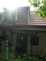 Foto 8 Idyllisches Gartenhaus Wochenendhaus Ferienhaus in Podewall