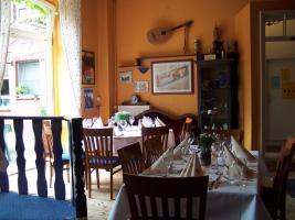 Foto 2 Idyllisches Restaurant, Cafe mit Diskothek im Herzen von Lüneburg zu verkaufen