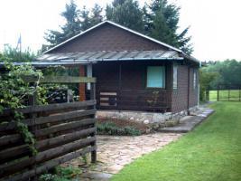 Idyllisches WE-Grundstück im Südharz