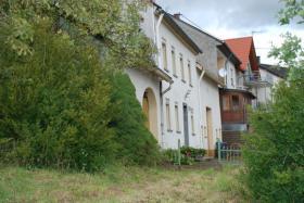 Foto 3 Idyllisches Wohnhaus mit gro�em Garten in herrlicher Aussichtslage
