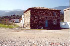 Ihr Natursteinhaus auf Samos/Griechenland