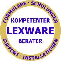Ihr kompetenter Lexware Berater für Lexware Schulungen.
