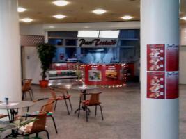 Foto 2 Ihre Chance ein komplettes Café in Passage zu Übernehmen