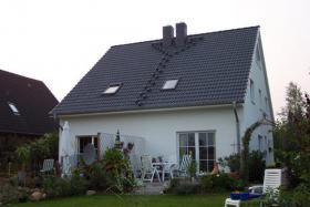 Foto 2 Ihre Doppelhaushälfte im Grünen