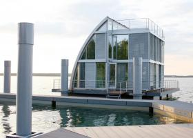 Foto 3 Ihre Seeimmobilie - das Modulhaus ar-che aqua