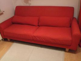 Ikea 3 Sitzer Sofa
