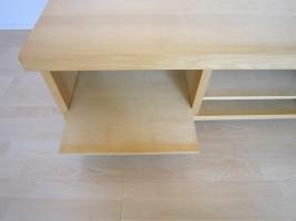 Foto 2 Ikea TV-Board, Ahorn, TV/Phono Lowboard