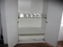 ikea kleiderschrank in karlsruhe von privat. Black Bedroom Furniture Sets. Home Design Ideas